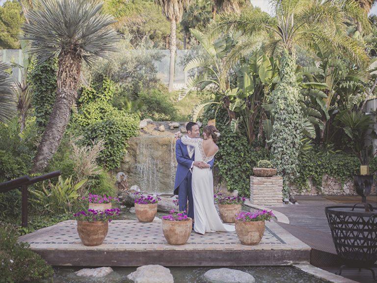 La boda familiar de Antonio y Clara | Fotógrafo de bodas en Murcia