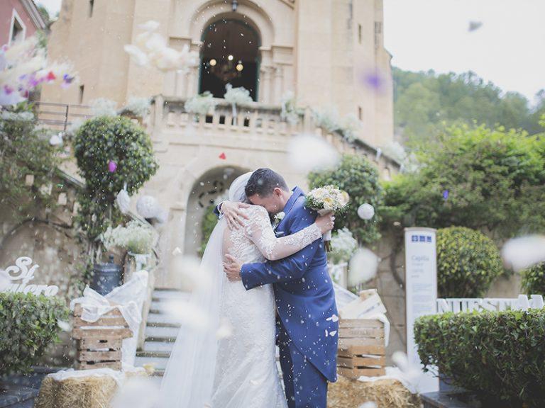 Boda en el Balneario de Archena | Fotografo de boda en Murcia y Cartagena